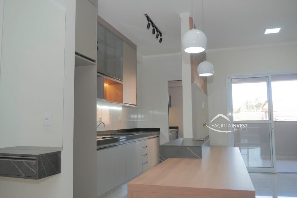 Ribeirao Preto Apartamento Venda R$450.000,00 3 Dormitorios 1 Suite Area construida 93.89m2