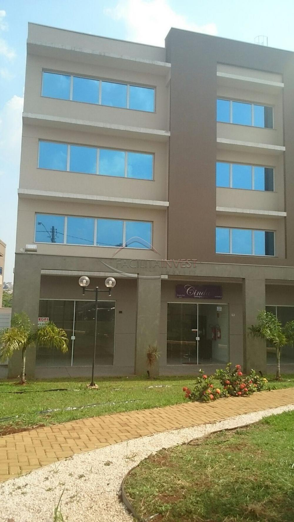 Alugar Salas Comerciais em Edifícios / Salas comerciais em Ribeirão Preto apenas R$ 1.000,00 - Foto 7