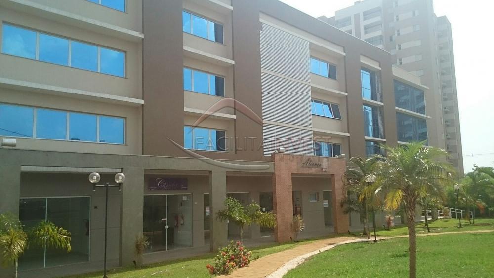 Alugar Salas Comerciais em Edifícios / Salas comerciais em Ribeirão Preto apenas R$ 1.000,00 - Foto 5
