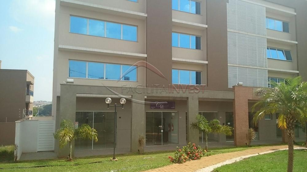 Alugar Salas Comerciais em Edifícios / Salas comerciais em Ribeirão Preto apenas R$ 1.000,00 - Foto 8