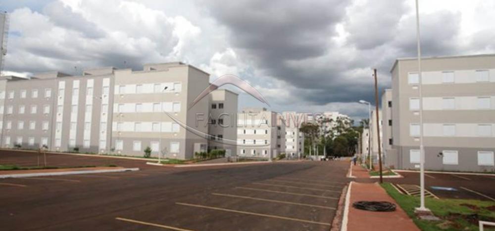 Alugar Apartamentos / Apart. Padrão em Ribeirão Preto apenas R$ 680,00 - Foto 11