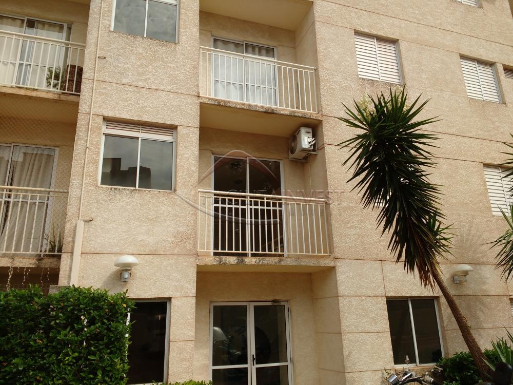 Comprar Apartamentos / Apart. Padrão em Ribeirão Preto apenas R$ 210.000,00 - Foto 1