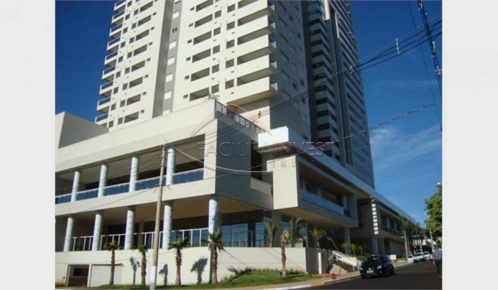 Alugar Apartamentos / Apart. Padrão em Ribeirão Preto apenas R$ 1.500,00 - Foto 4