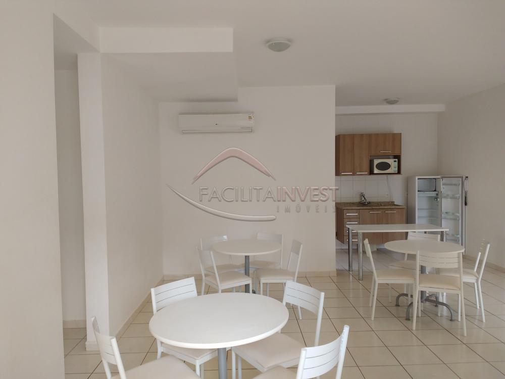 Alugar Apartamentos / Apart. Padrão em Ribeirão Preto apenas R$ 1.200,00 - Foto 25
