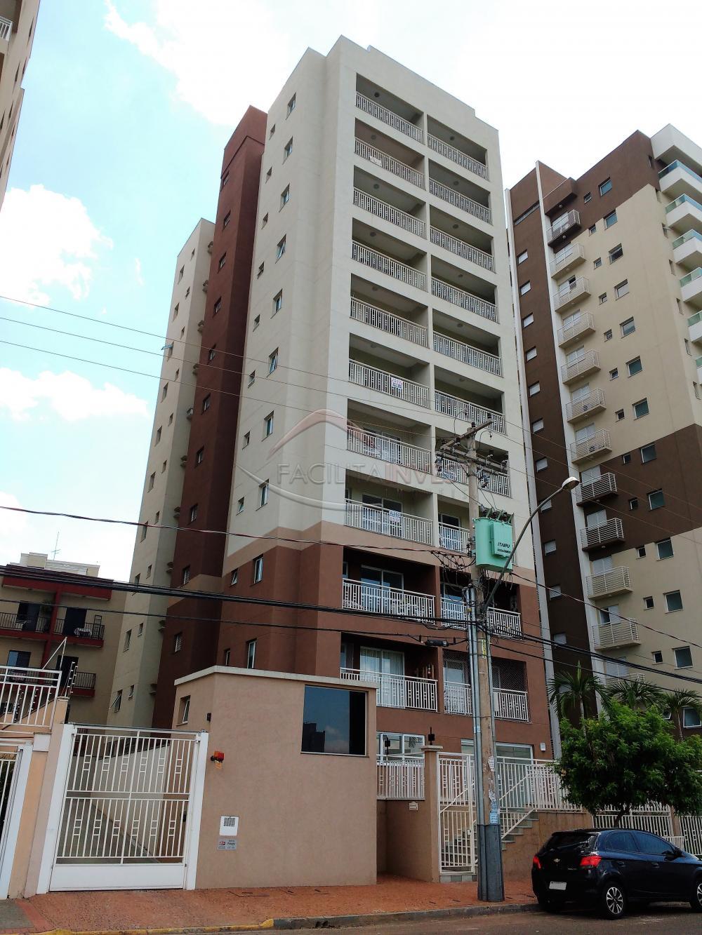 Alugar Apartamentos / Apart. Padrão em Ribeirão Preto apenas R$ 980,00 - Foto 13