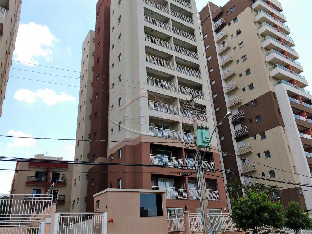 Alugar Apartamentos / Apart. Padrão em Ribeirão Preto apenas R$ 980,00 - Foto 12