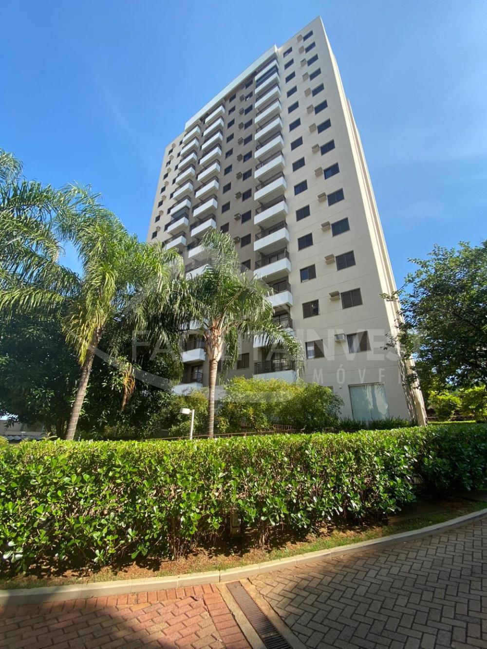 Alugar Apartamentos / Apartamento Mobiliado em Ribeirão Preto apenas R$ 1.800,00 - Foto 26