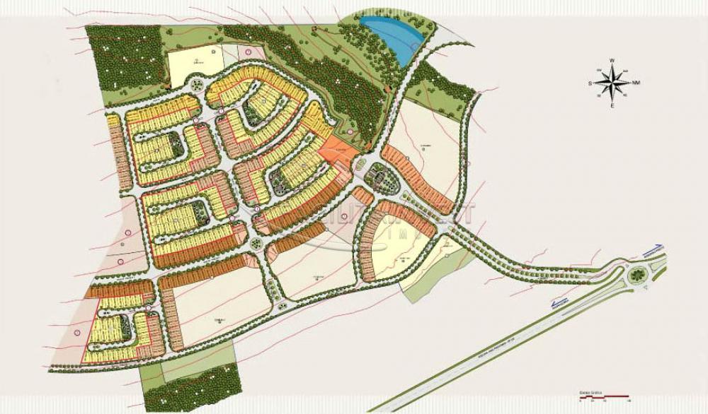 Comprar Terrenos / Terrenos em condomínio em Ribeirão Preto apenas R$ 117.000,00 - Foto 7