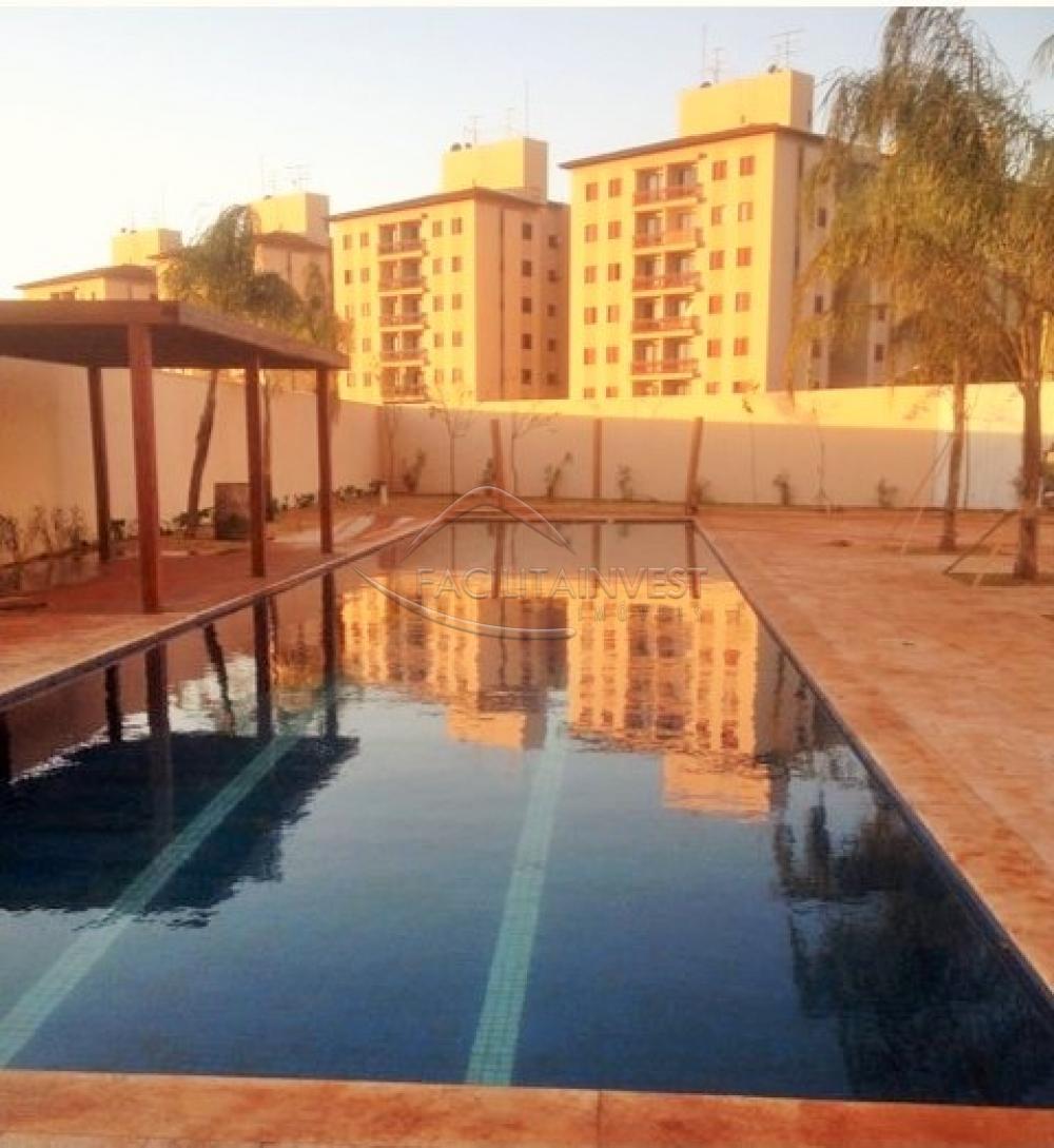 Alugar Apartamentos / Apart. Padrão em Ribeirão Preto apenas R$ 1.100,00 - Foto 12