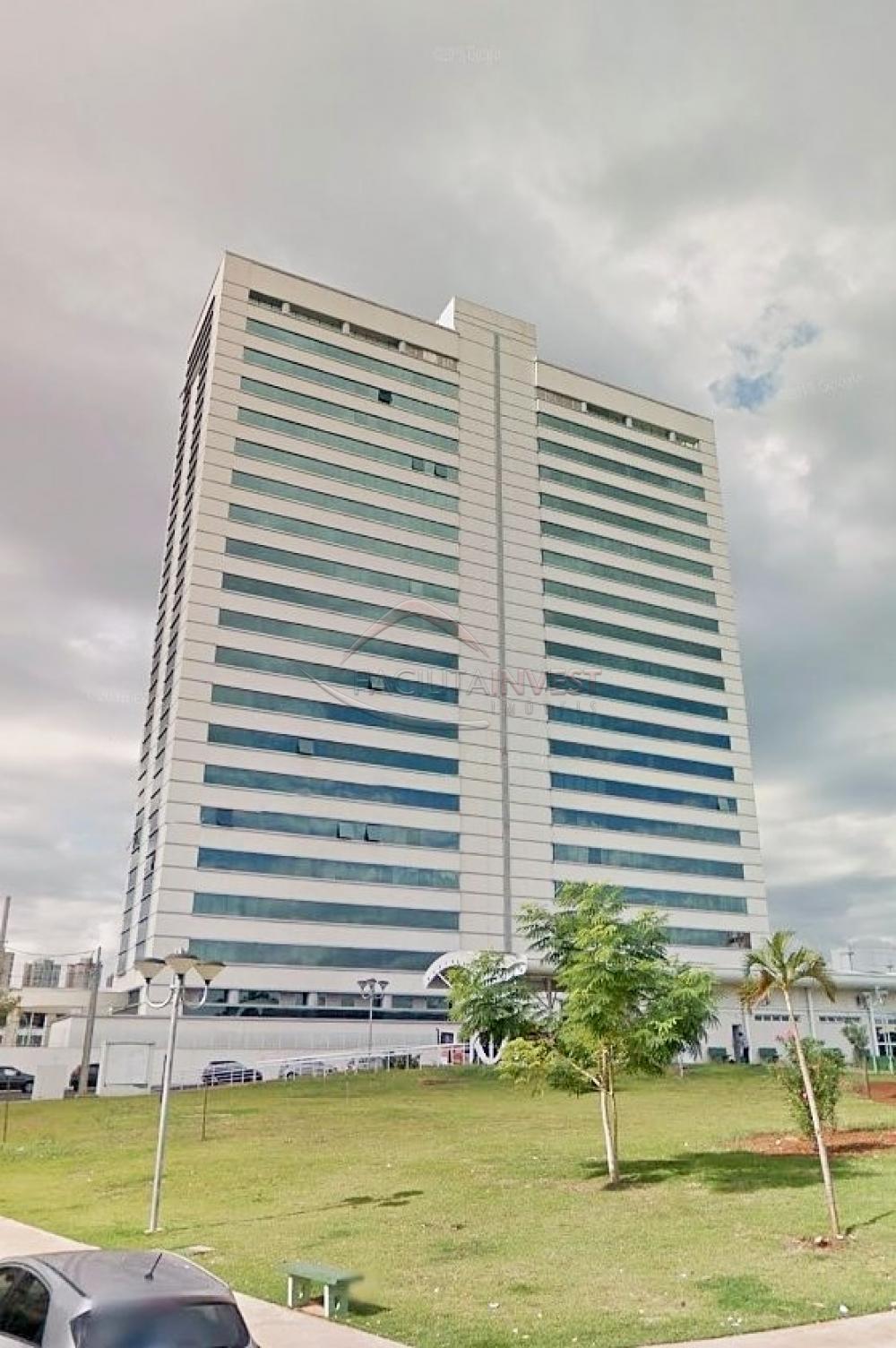 Comprar Salas Comerciais em Edifícios / Salas comerciais em Ribeirão Preto apenas R$ 244.700,00 - Foto 9