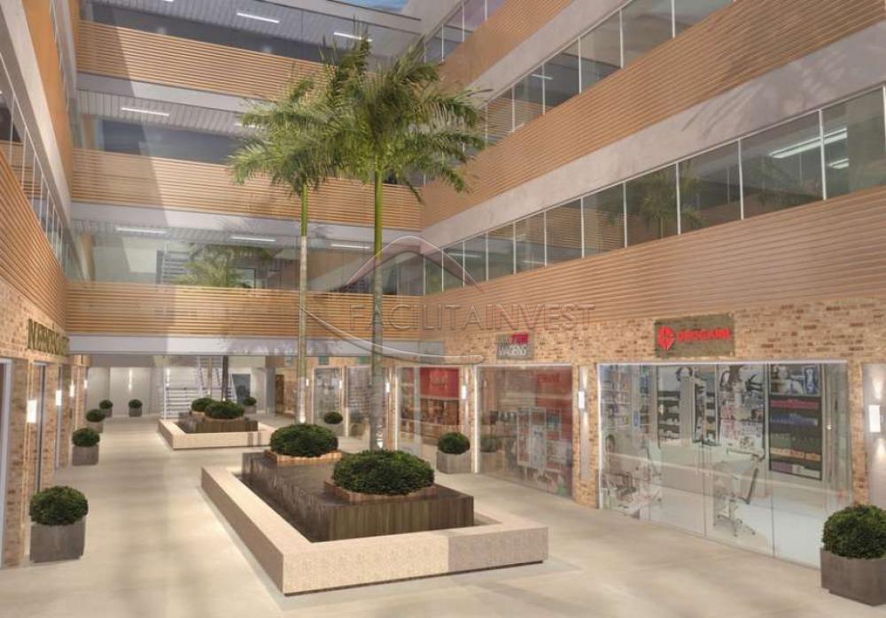 Alugar Salas Comerciais em Edifícios / Salas comerciais em Ribeirão Preto apenas R$ 1.200,00 - Foto 3