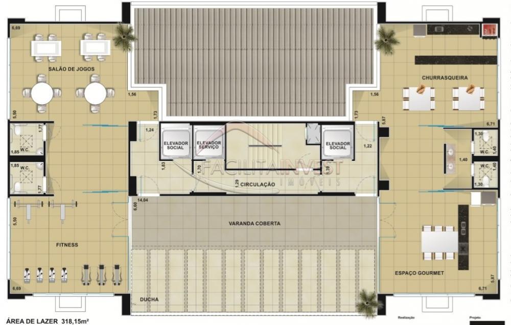 Comprar Apartamentos / Apart. Padrão em Ribeirão Preto apenas R$ 224.000,00 - Foto 23