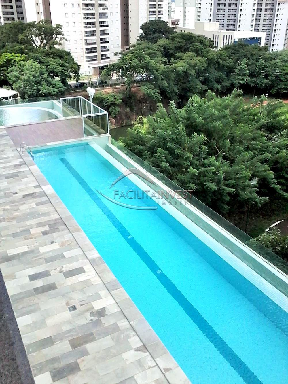 Alugar Apartamentos / Apart. Padrão em Ribeirão Preto apenas R$ 3.000,00 - Foto 27