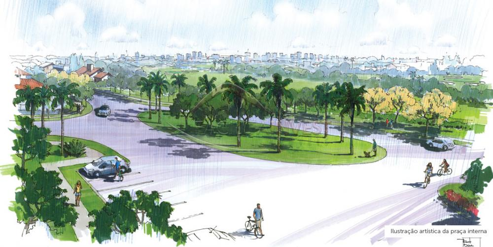 Comprar Terrenos / Terrenos em condomínio em Ribeirão Preto apenas R$ 1.540.470,00 - Foto 13
