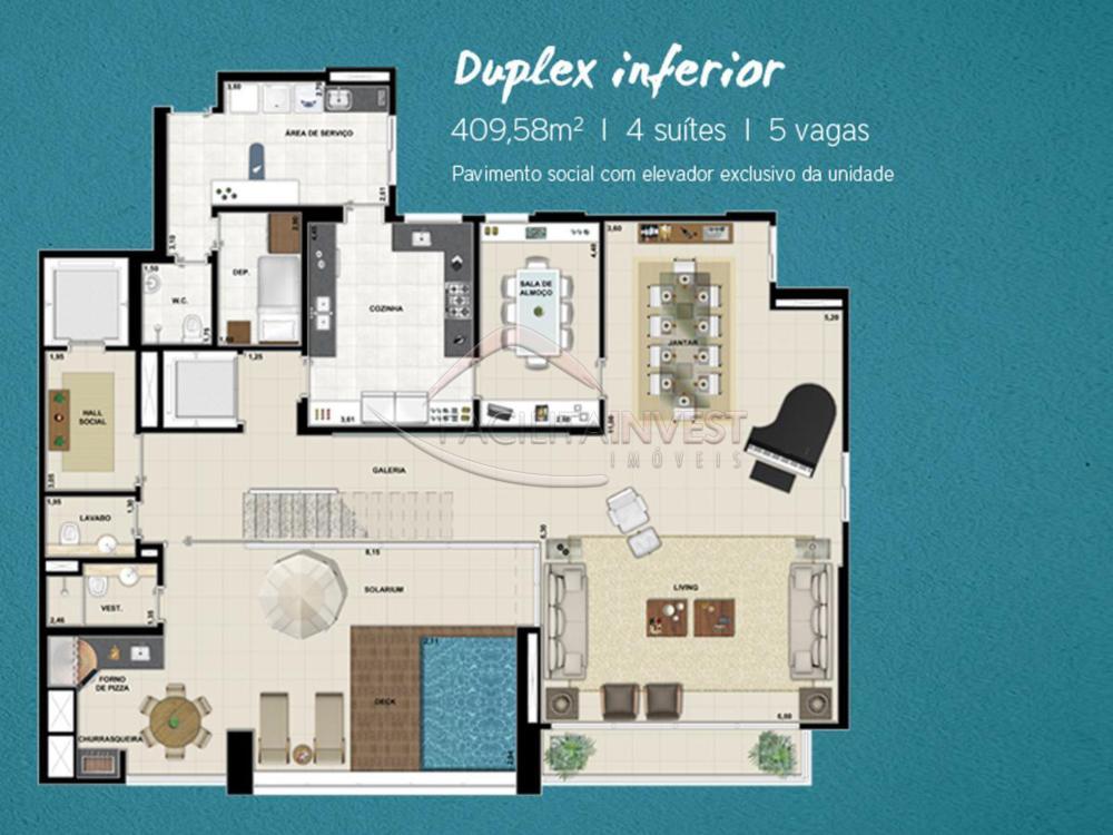 Comprar Apartamentos / Apart. Padrão em Ribeirão Preto apenas R$ 1.300.000,00 - Foto 44