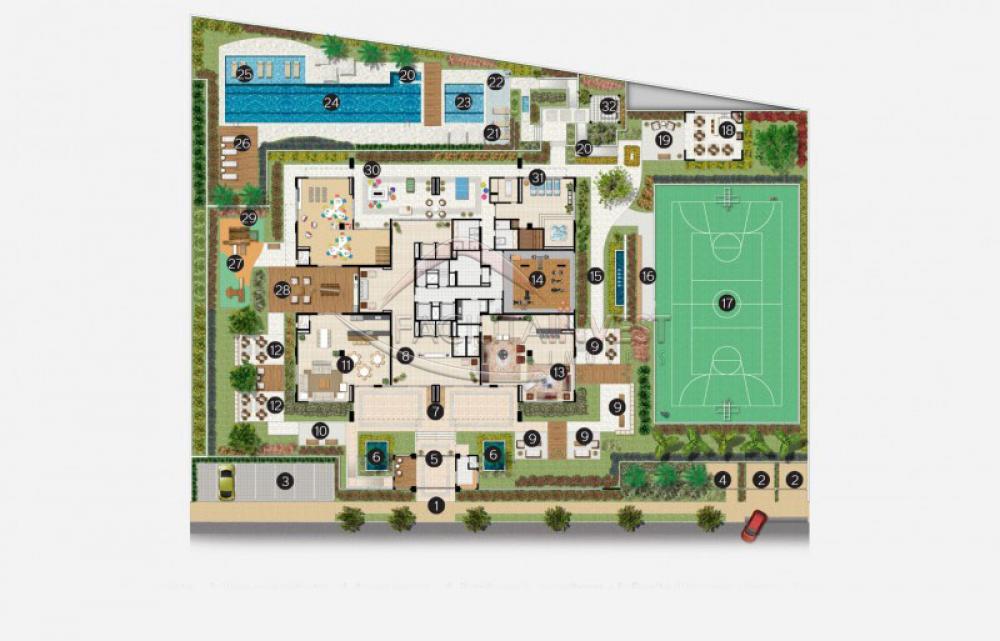 Comprar Apartamentos / Apart. Padrão em Ribeirão Preto apenas R$ 1.430.000,00 - Foto 44