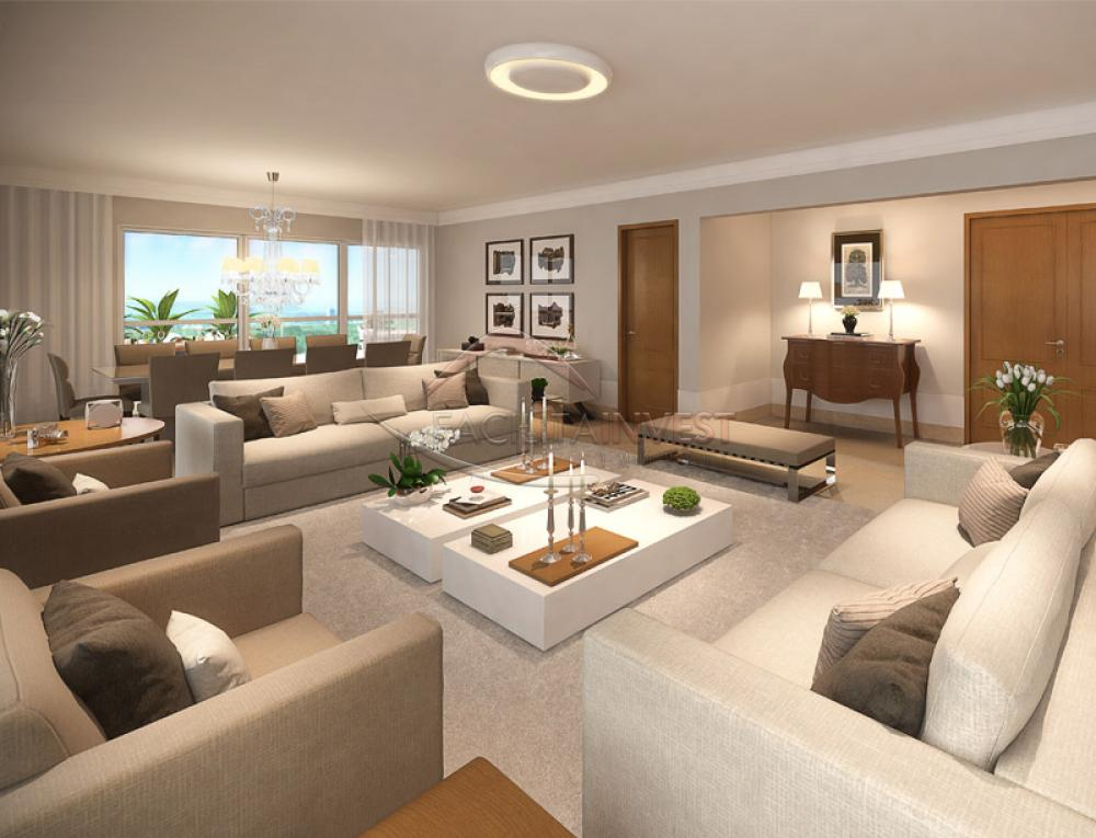 Comprar Lançamentos/ Empreendimentos em Construç / Apartamento padrão - Lançamento em Ribeirão Preto apenas R$ 2.391.310,00 - Foto 1