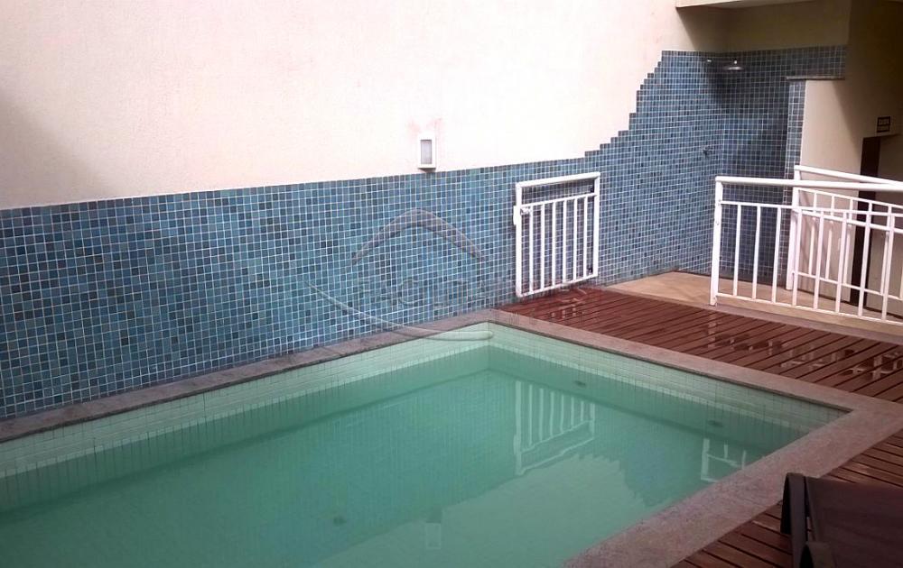 Alugar Apartamentos / Apart. Padrão em Ribeirão Preto apenas R$ 2.000,00 - Foto 28