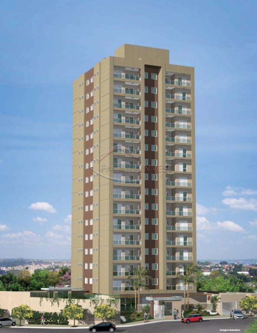 Comprar Apartamentos / Apart. Padrão em Ribeirão Preto apenas R$ 439.900,00 - Foto 5