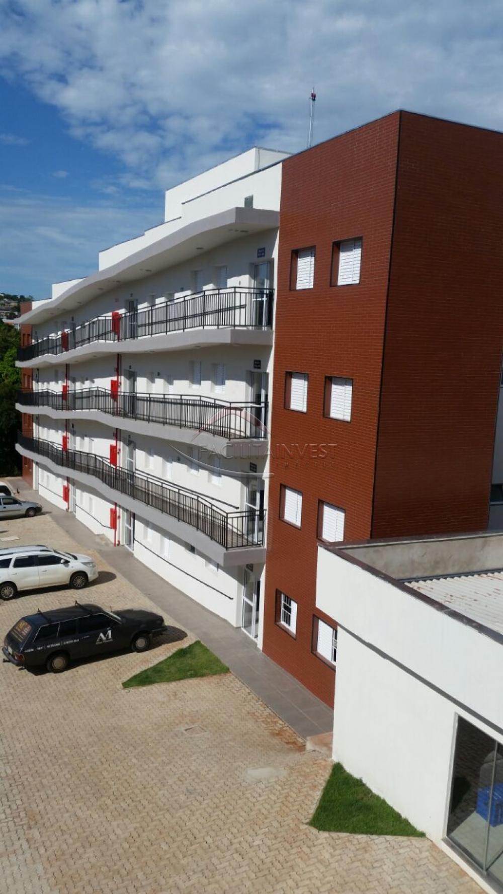 Alugar Apartamentos / Apart. Padrão em Ribeirão Preto apenas R$ 600,00 - Foto 13