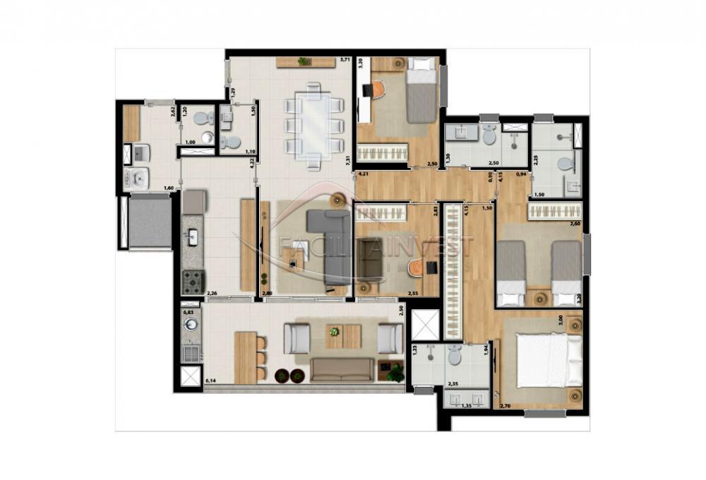 Comprar Apartamentos / Apart. Padrão em Ribeirão Preto apenas R$ 630.000,00 - Foto 24