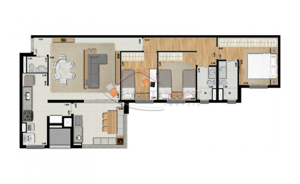 Comprar Apartamentos / Apart. Padrão em Ribeirão Preto apenas R$ 630.000,00 - Foto 27