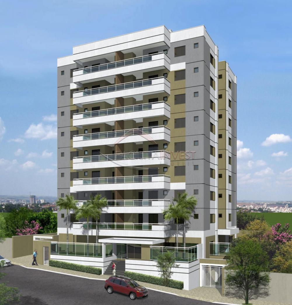 Comprar Apartamentos / Apart. Padrão em Ribeirão Preto apenas R$ 368.933,58 - Foto 1