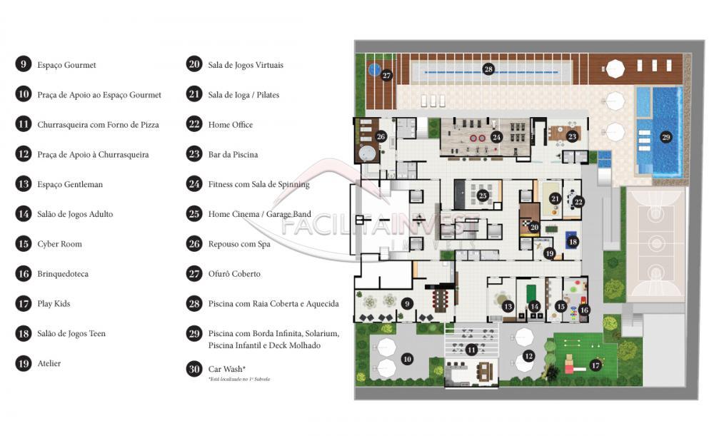 Comprar Apartamentos / Apart. Padrão em Ribeirão Preto apenas R$ 1.376.019,85 - Foto 16