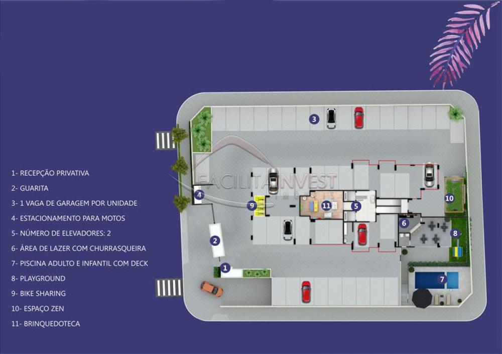Comprar Lançamentos/ Empreendimentos em Construç / Apartamento padrão - Lançamento em Ribeirão Preto apenas R$ 195.360,00 - Foto 11
