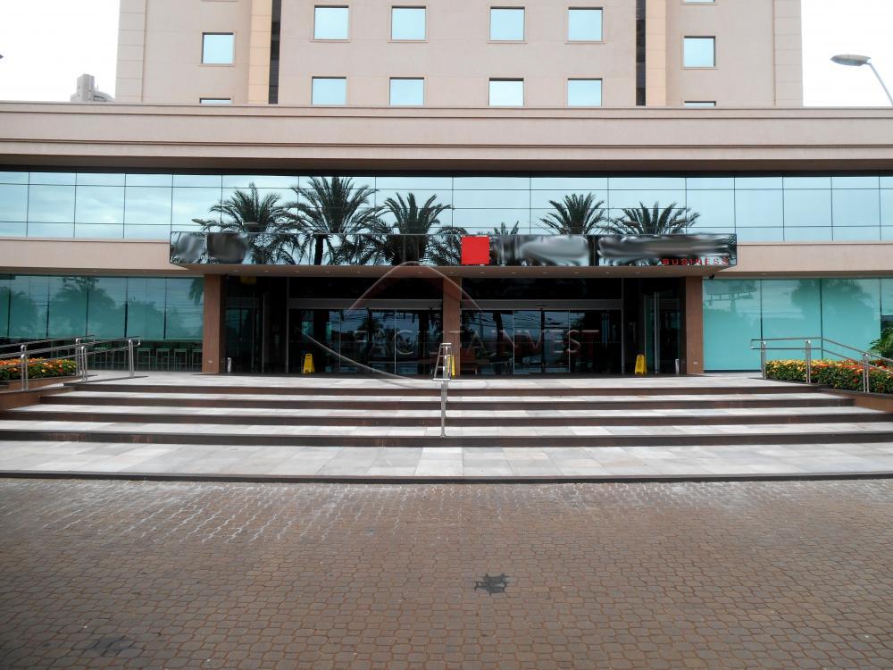 Alugar Salas Comerciais em Edifícios / Salas comerciais em Ribeirão Preto R$ 3.500,00 - Foto 8
