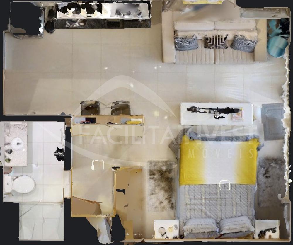 Alugar Apartamentos / Apartamento/ Flat Mobiliado em Ribeirão Preto apenas R$ 1.500,00 - Foto 27