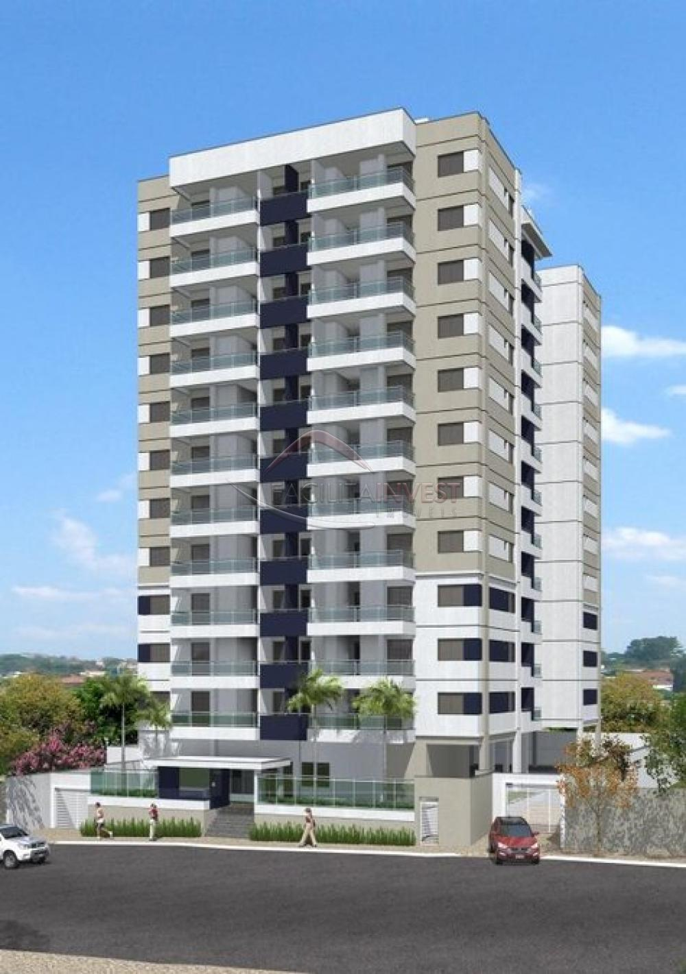 Comprar Apartamentos / Apart. Padrão em Ribeirão Preto apenas R$ 395.405,33 - Foto 1