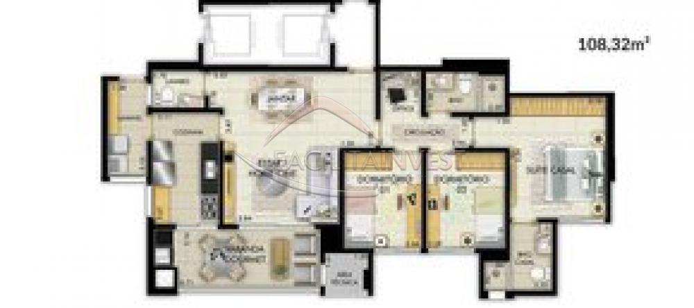 Comprar Apartamentos / Apart. Padrão em Ribeirao Preto apenas R$ 826.800,00 - Foto 8