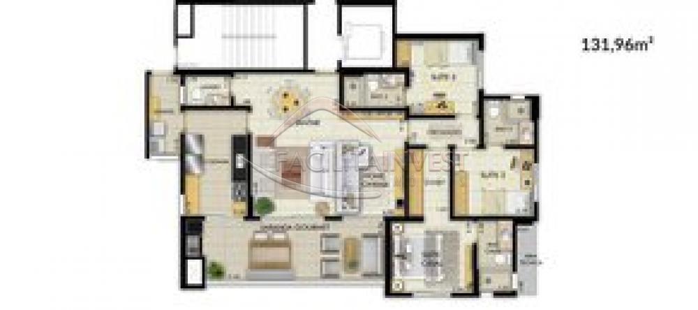 Comprar Apartamentos / Apart. Padrão em Ribeirao Preto apenas R$ 600.000,00 - Foto 10