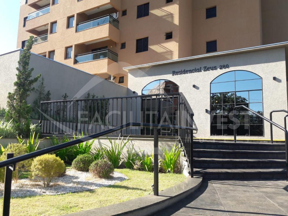 Comprar Apartamentos / Apart. Padrão em Ribeirão Preto apenas R$ 249.000,00 - Foto 25