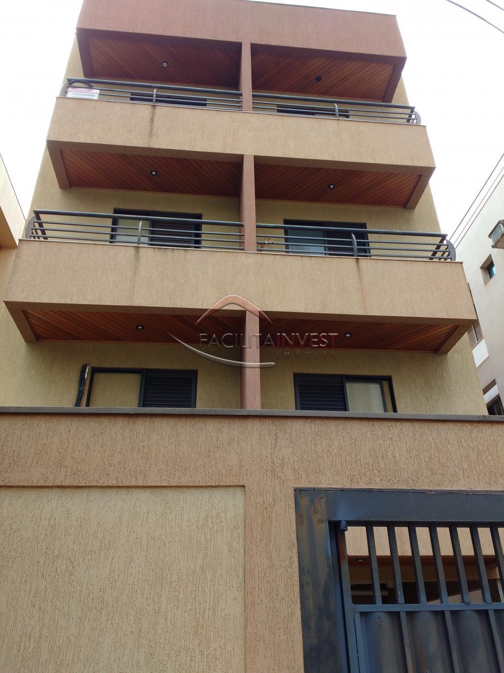 Alugar Apartamentos / Apart. Padrão em Ribeirão Preto apenas R$ 750,00 - Foto 1