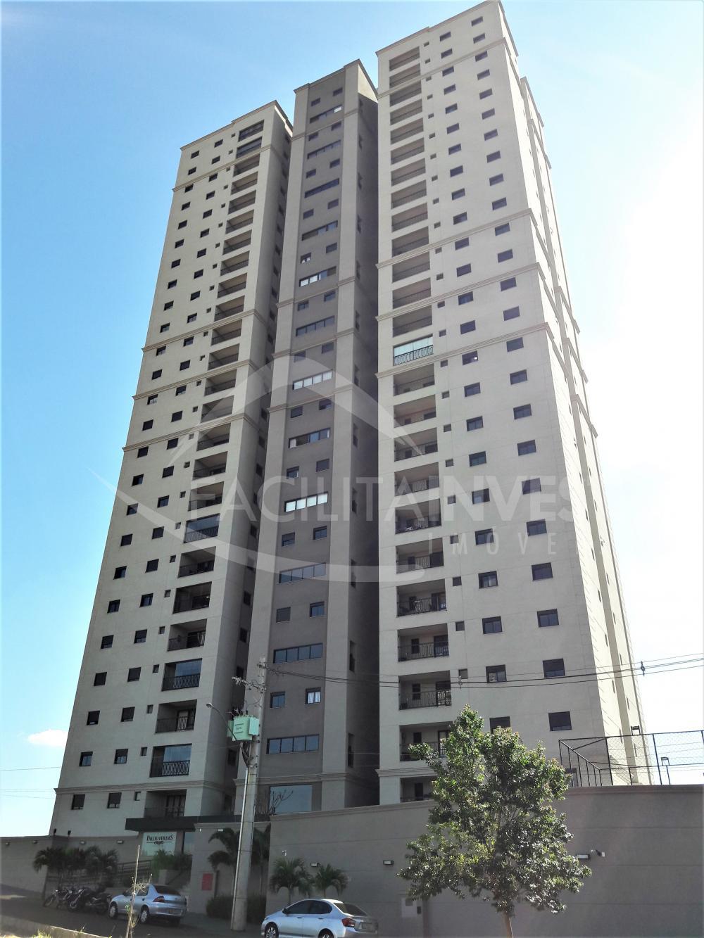 Alugar Apartamentos / Apart. Padrão em Ribeirão Preto R$ 2.650,00 - Foto 14