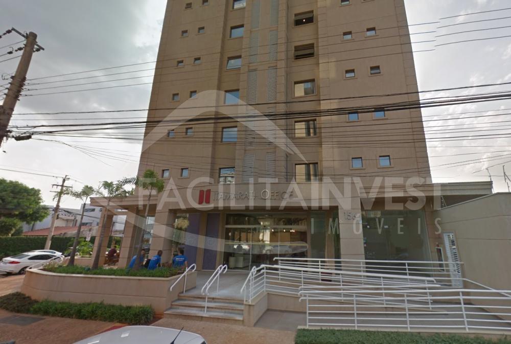 Alugar Salas Comerciais em Edifícios / Salas comerciais em Ribeirão Preto R$ 1.280,00 - Foto 5
