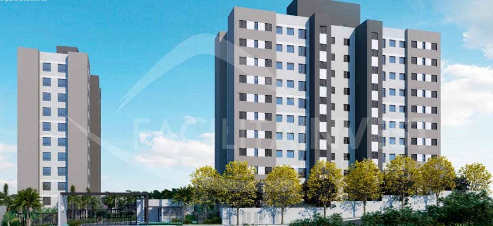 Comprar Apartamentos / Apart. Padrão em Ribeirão Preto apenas R$ 190.700,00 - Foto 7