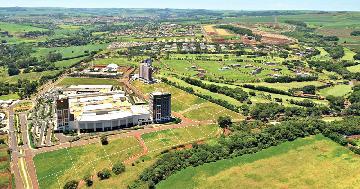 Ribeirao Preto Condominios Zona Sul Terreno Venda R$3.797.550,00  Area do terreno 1519.02m2