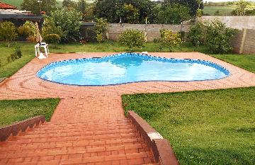Sertaozinho Colinas de Sao Pedro Chacara Venda R$1.500.000,00 4 Dormitorios 4 Vagas Area do terreno 2800.00m2