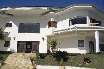 Jacarei Chacaras Condominio Recanto Passaros II Casa Venda R$3.900.000,00 5 Dormitorios  Area do terreno 11091.00m2 Area construida 1133.46m2