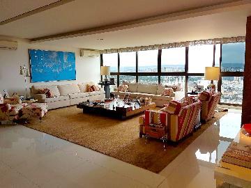Ribeirao Preto Jardim Iraja Apartamento Venda R$4.000.000,00 Condominio R$3.000,00 4 Dormitorios 4 Suites Area construida 479.00m2