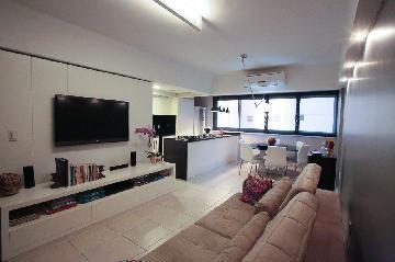 Ribeirao Preto Jardim Nova Alianca Apartamento Venda R$750.000,00 Condominio R$800,00 2 Dormitorios 2 Suites Area construida 154.00m2