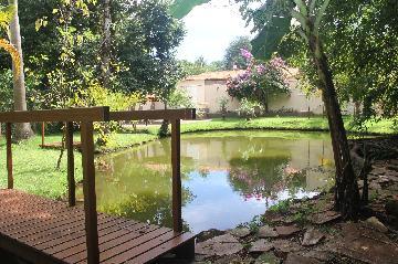 Sertaozinho Setor Industrial Agua Vermelha Chacara Venda R$1.000.000,00 4 Dormitorios  Area do terreno 3000.00m2 Area construida 478.00m2