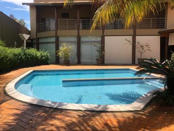 Sertaozinho Centro Casa Venda R$3.500.000,00 5 Dormitorios 4 Vagas Area do terreno 1054.12m2 Area construida 625.10m2